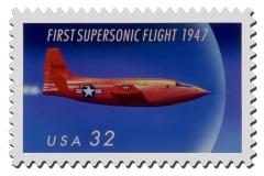 Commemorative US Postage Stamp