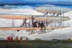 Wright-Arnold Fllight