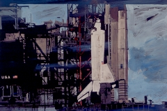 Space Shuttle STS 2.