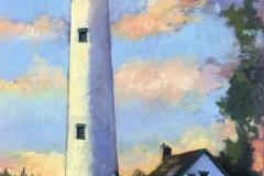 Presque Isle Fine Art Print