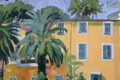 Villa Franche Apartments 1200